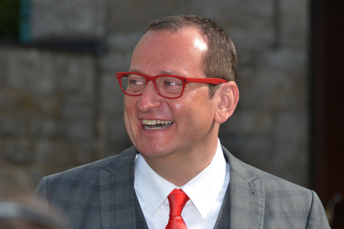 Volker Heißmann Privatleben